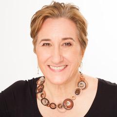 Beth Brooks, Recipient of the Karl & Ellen Zahlis Inspirational Award