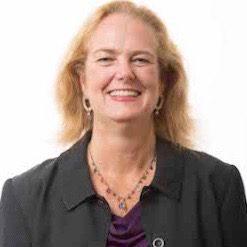 Pamela Krueger, Recipient of The Shirley Utevsky Volunteer of the Year Award