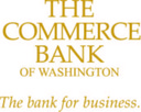 Commerce Bank of Washington