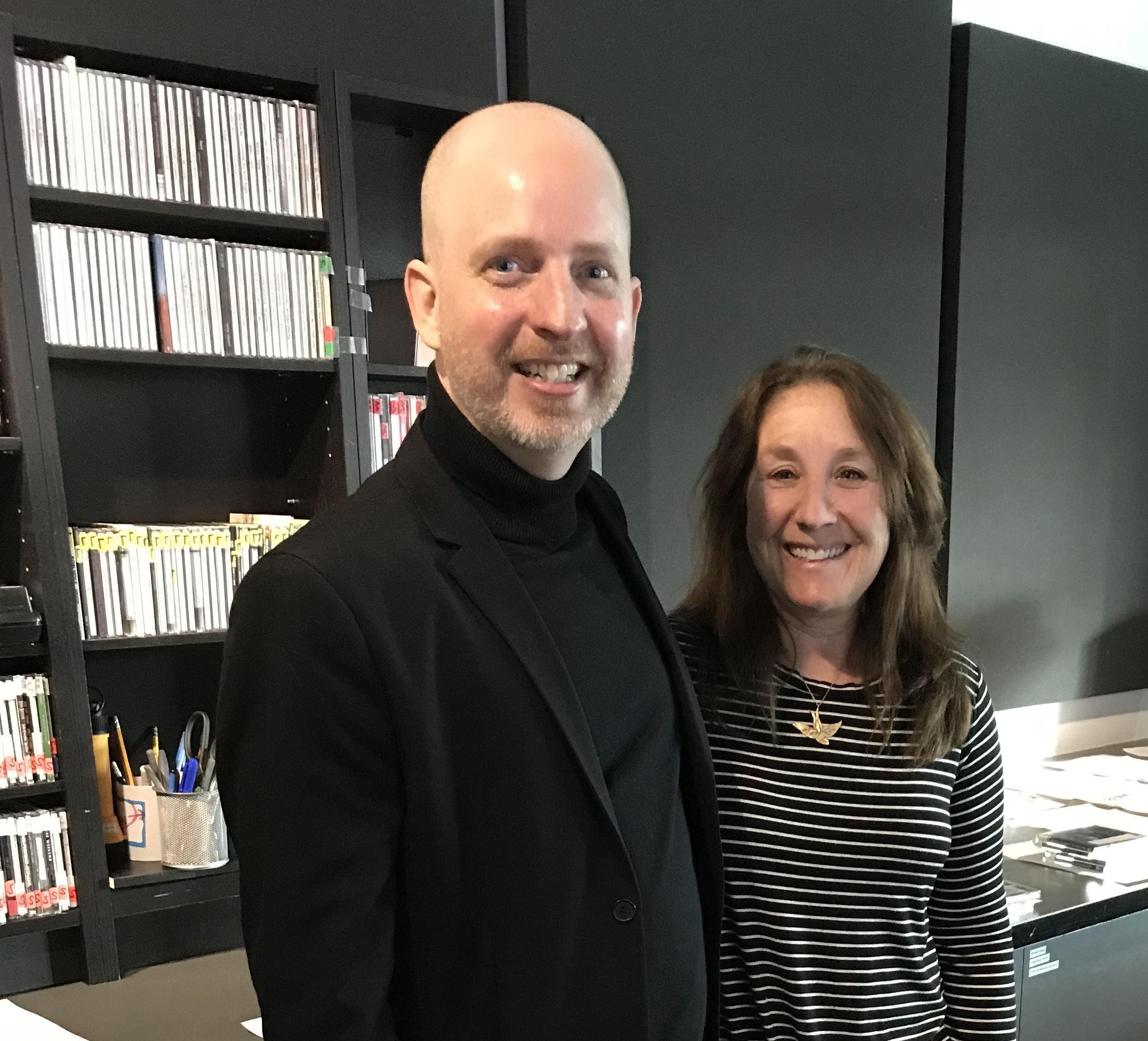 Cancer Lifeline on KEXP as part of Music Heals – Beyond Cancer Day