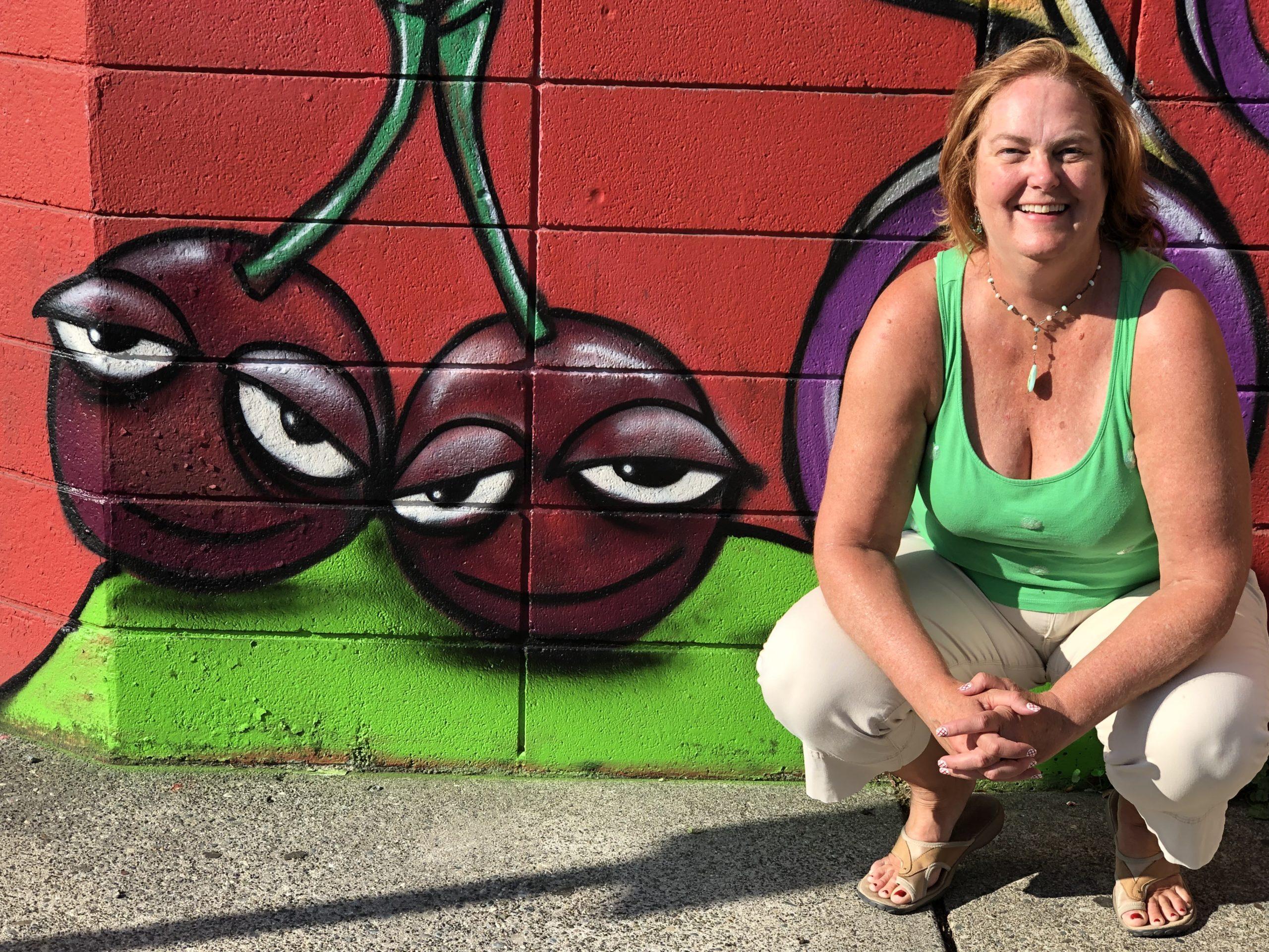 Pamela Krueger joins Cancer Lifeline