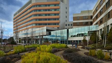 Hospital Partner Spotlight: Halvorson Cancer Center at EvergreenHealth – Sue Smiley
