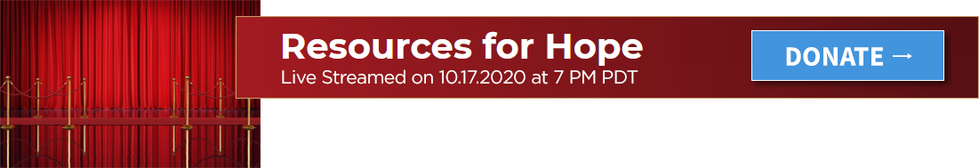 Donate to Resources for Hope Cancer Lifeline