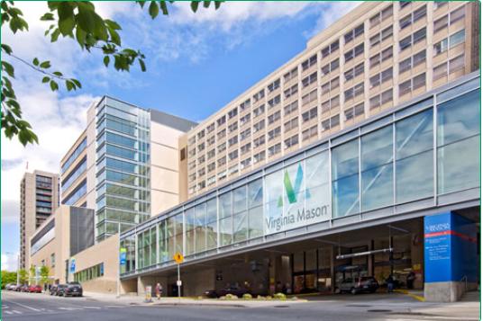 Spotlight On: Virginia Mason Cancer Institute