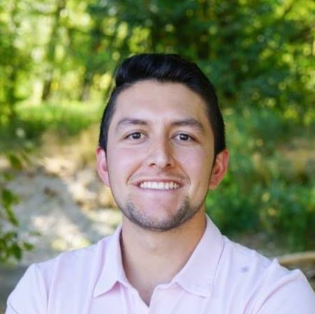 Meet Ryan Garcia, Cancer Lifeline's Newest Programming Intern