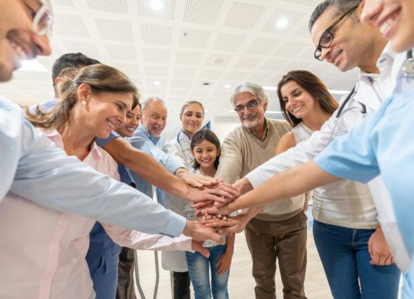 Communicating with your Care Team